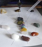 remote chakra balancing