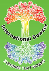International Dowser Logo