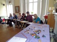 Dowsing course - dowsing for health