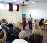 Dowsing courses London